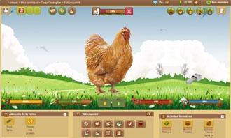 Farmzer - Votre nouveau animal de la ferme