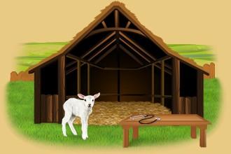 Occupez-vous des animaux de la ferme appartenant aux autres fermiers dans votre ferme et faites-les progresser continuellement.