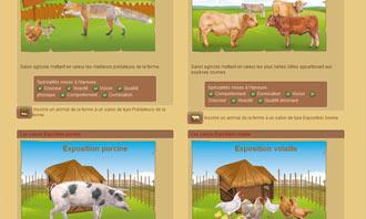 Farmzer - Les salons agricoles